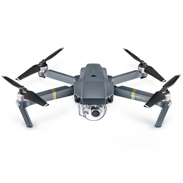 Come prendere in prestito un Drone DJI Mavic Pro Gratis